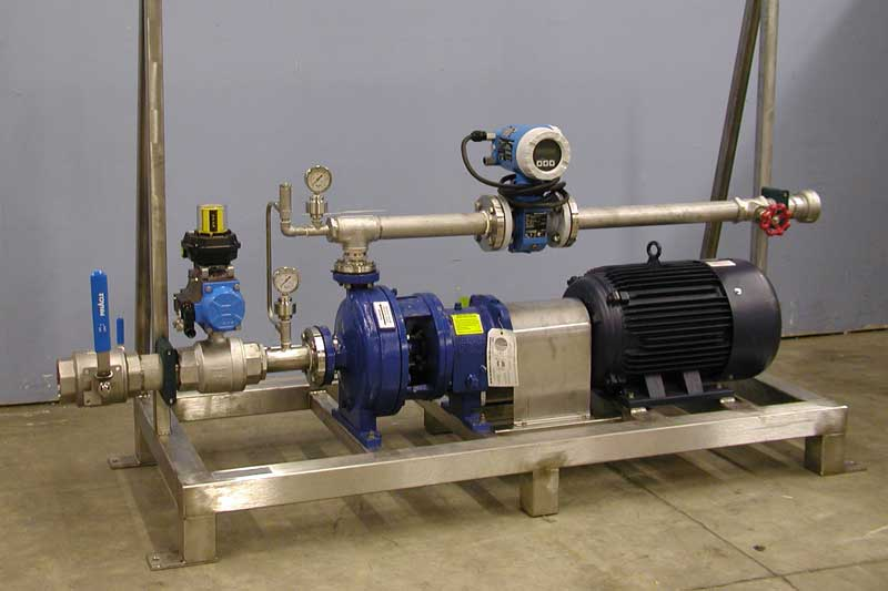 tech-water-pump